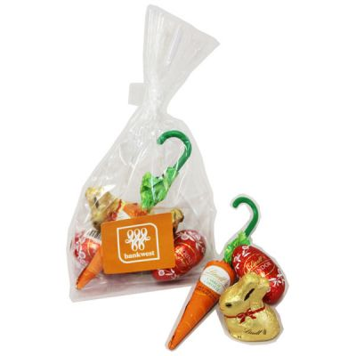 CCE027 Mixed Lindt Easter Corporate Easter Eggs - 80g