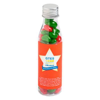 CCX057A Jelly Bean Filled Branded Soft Drink Bottles - 100g
