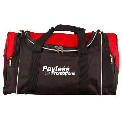 B2020 56 Litre Winner Printed Sports Bags