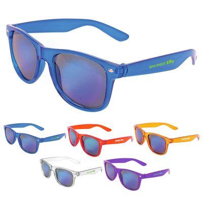 J633 Translucent UVA And UVB Protection Custom Sunnies