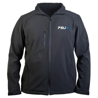 J800-M Perfect Choice Team Softshell Jackets