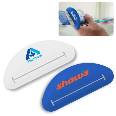 K814 Classic Printed Toothpaste Squeezers