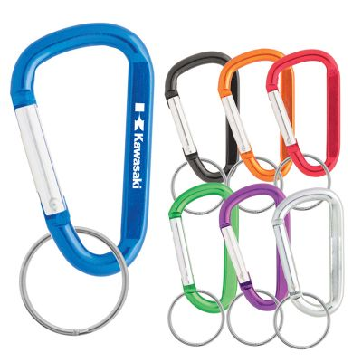 K375 70mm Promotional Carabiners