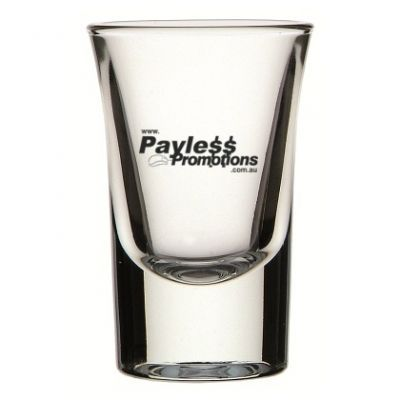 GLSH752194 60ml Boston Promotional Shot Glasses