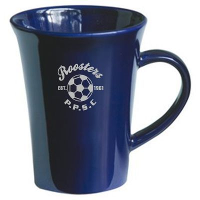 MGWT72C 270ml Coloured Vancouver Promotional Coffee Mugs