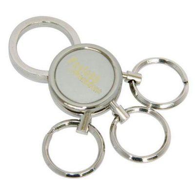 Custom K170 Dog Tag Metal Key Tags