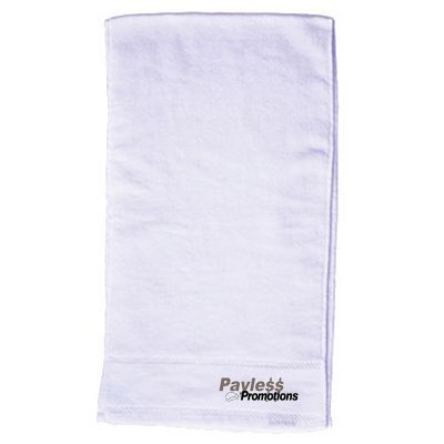 TW05 Terry Towel/Velour Promotional Workout Towels