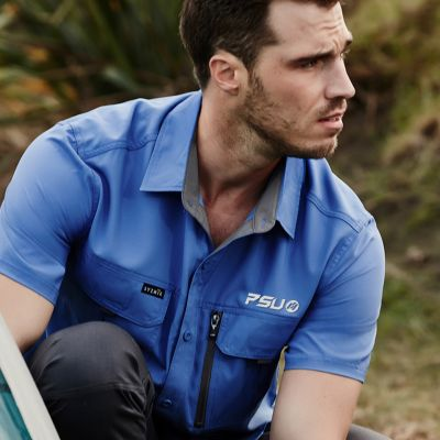 Cheap Custom Branded Work Shirts | Prices Online