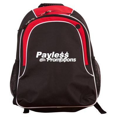 B5020 23 Litre Winner Promotional Back Packs