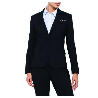 BVCJWW08 Ladies Van Heusen Classic Embroidered Suit Jackets