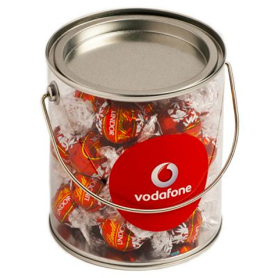CC005F Lindt Lindor Ball Filled Big Corporate Buckets -30