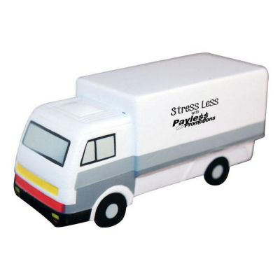 S187 Truck Personalided Transport Stress Shapes