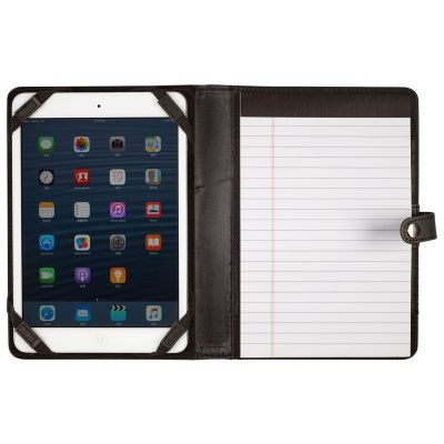 CP05 A5 iPad Custom Synthetic Business Compendiums