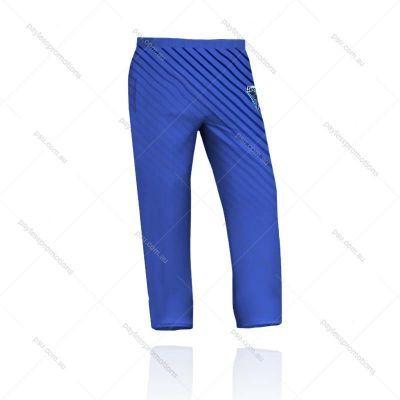 CP1-L+LB Ladies Full-Custom Lawn Bowls Pants - S Series
