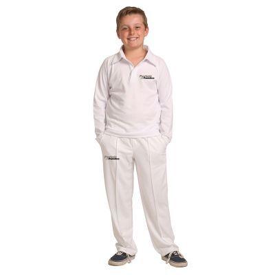 CP29K Kids CoolDry Cricket Pants
