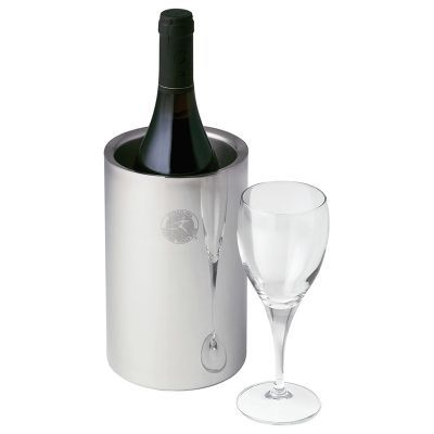 D556 Interflora Promotional Ice Buckets