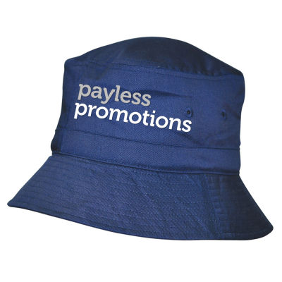 Cheap Custom Embroidered Brim and Bucket Hats Australia | Prices Online