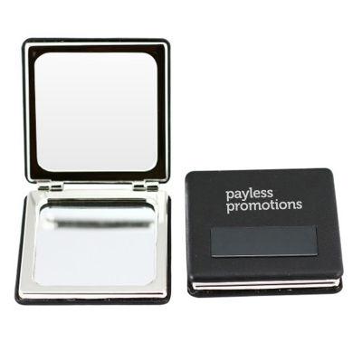 JK055 Premium Custom Compact Mirrors