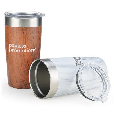 JM051 Premium Vaccum Mug Custom Stainless Travel Mugs