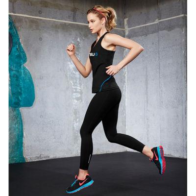 L514LL Ladies Flex Full Custom Running Tights