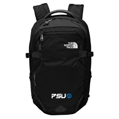 NF0A3KX7 The North Face Fall Line Imprinted Backpacks