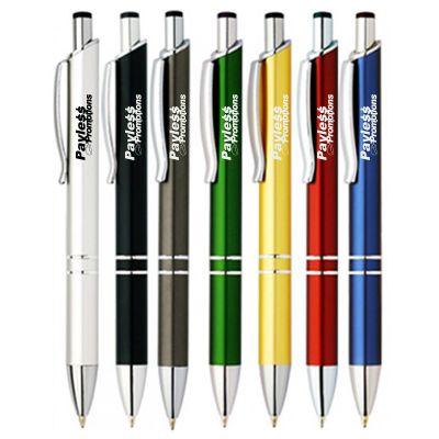 P222 Image (Matte) Promotional Metal Pens