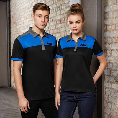 P500LS Ladies Charger CoolDry Custom Polos