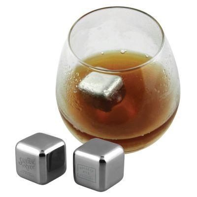 S-907 Custom Stainless Steel Reuseable Ice Cubes