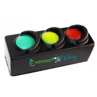 S177 Traffic Light Printed Trades Stress Balls