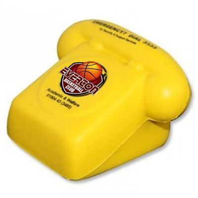 S55 Phone Personalised Household Stress Balls