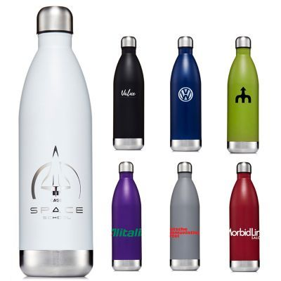 S803 Hydro Soul Insulated Business Stainless Drink Bottles - 1 Litre