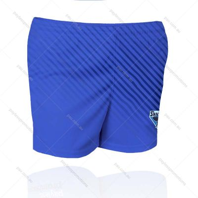 AS1-L Ladies Full-Custom Football (AFL) Shorts