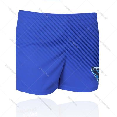 RS1-K Kids Full-Custom Sublimation Rugby Shorts