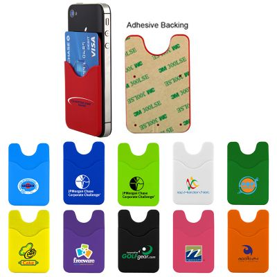 T551 Classic Smart Promotional Phone Wallets