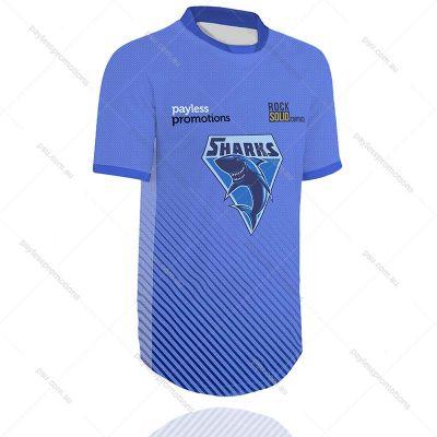 TS2-M Full-Custom Sublimation T-Shirts - X Series Elite