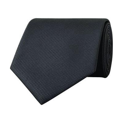 VTCPM138A Van Heusen Classic Polyester Embossed Ties