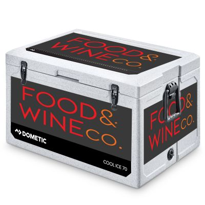 WCI-70 Dometic Cool-Ice Promotional Icebox - 71 Litres