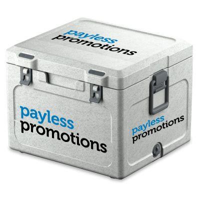 WCI-55 Dometic Cool-Ice Marketing Icebox - 56 Litres