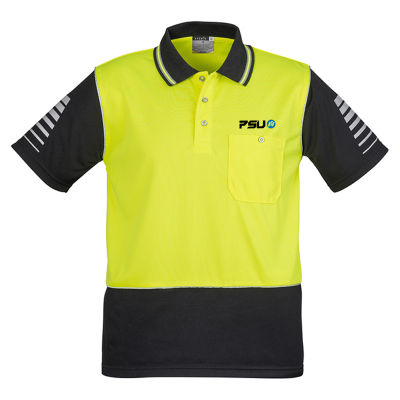 Cheap Custom Branded Hi Vis Polo Shirts | Prices Online