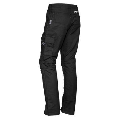 ZP504 Rugged Cooling Cargo Branded Workwear Pants (Regular)