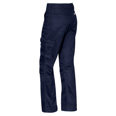 ZP704 Ladies Rugged Cooling Custom Workwear Pants