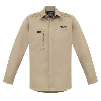 ZW350 Streetworx Stretch Custom Workwear Shirts