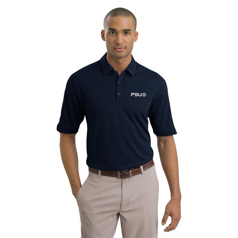 266998 NIKE GOLF Tech Sport Embroidered Polo Shirts