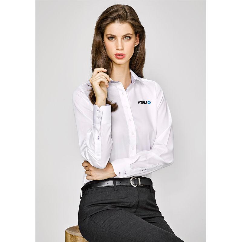 41820 Ladies Herne Bay Custom Business Shirts