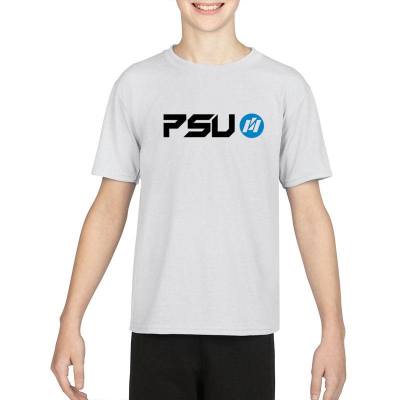 42000B Youths Performance Customised T-Shirts