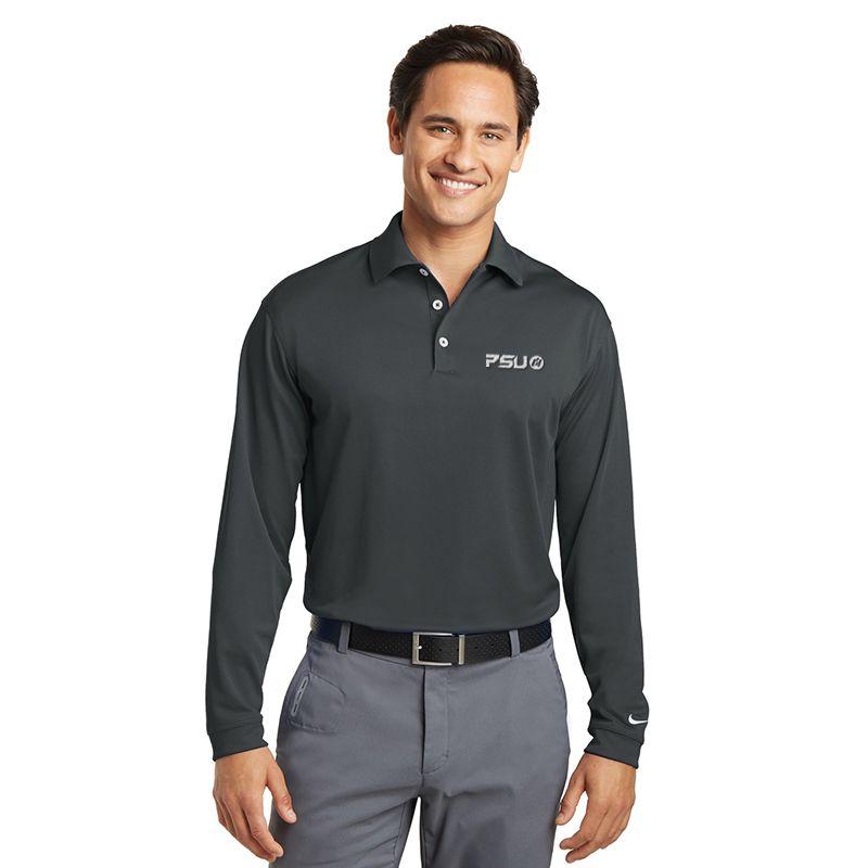 604940 NIKE GOLF Tall Stretch Tech Uniform Polo Shirts