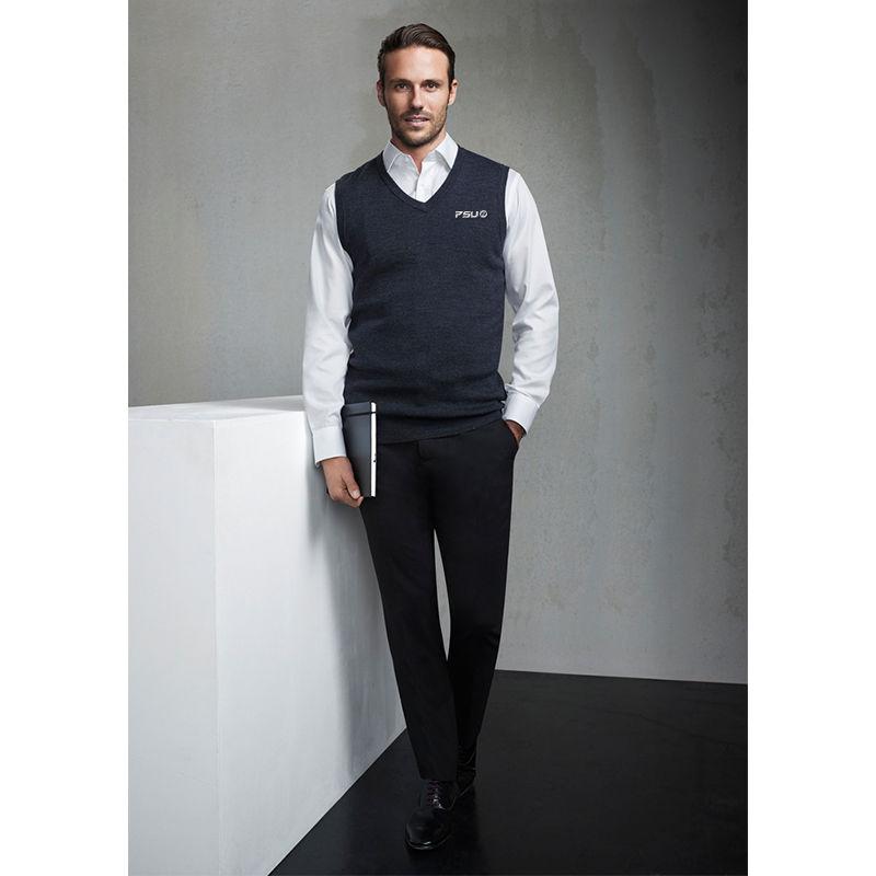 74013 Slimline Uniform Slacks