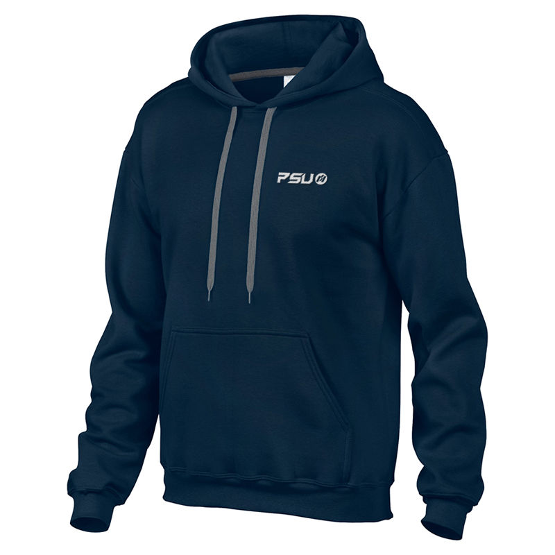 92500 Premium Cotton Custom Pocket Hoodies