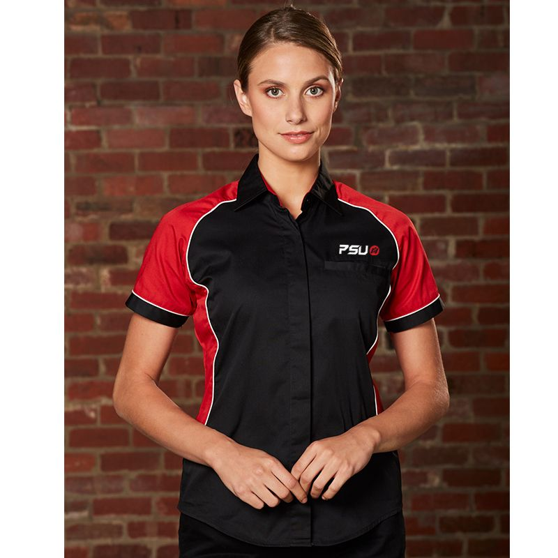 BS16 Ladies Arena Uniform Dress Shirts