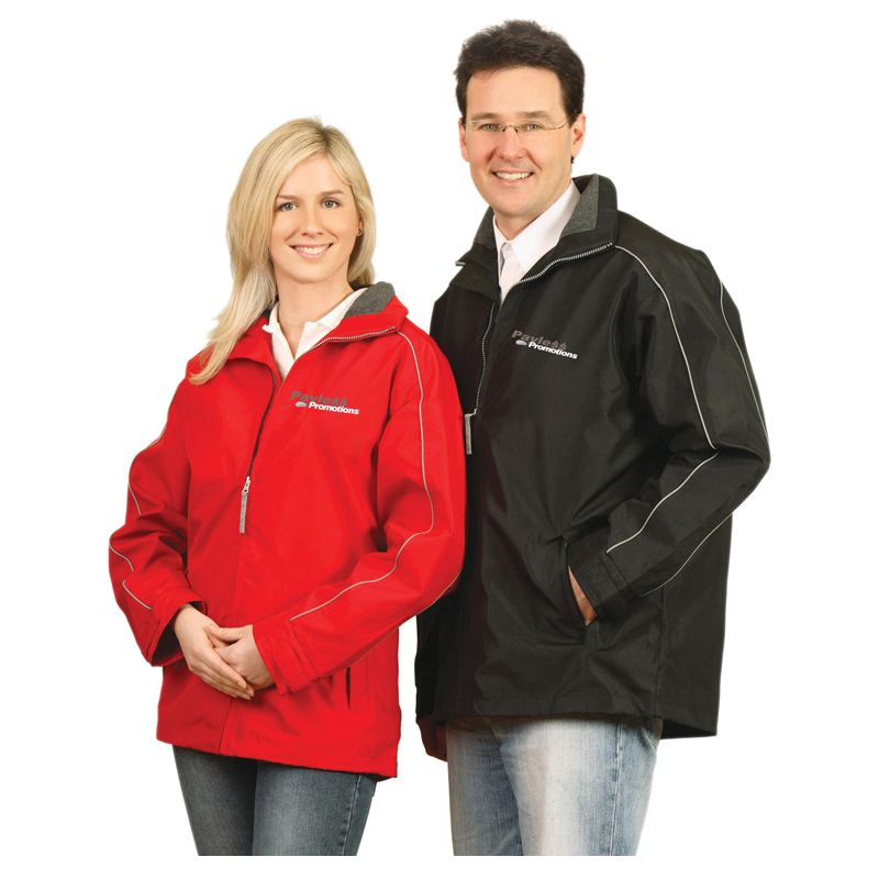 JK02 Circuit Branded Water Proof Jackets
